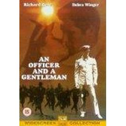 An Officer and a Gentleman [DVD] [1982]